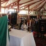 Comunidad escolar de Los Álamos realizó Misa por la Patria