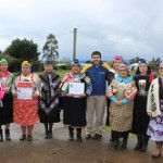 Conmemoración del Día Internacional de la Mujer Indígena