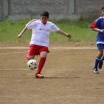 Este sábado se disputará la séptima fecha del campeonato regional de escuelas de fútbol