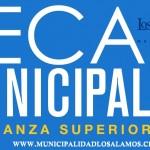 POSTULANTES BENEFICIADOS BECA MUNICIPAL 2015