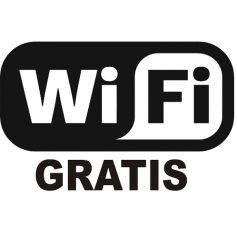 wifi abiertas