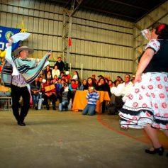 COMUNAL CUECA AM 2015